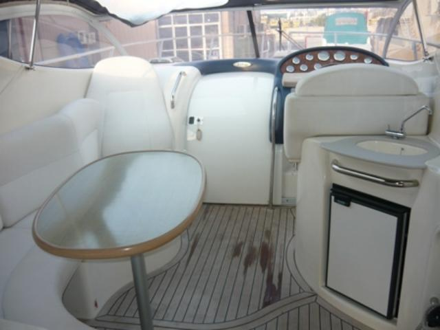 Dubizzle.com | Yacht: ATLANTIS 315 SC MODEL 2009 FOR SALE ( 0 HOURS) 2009 ...