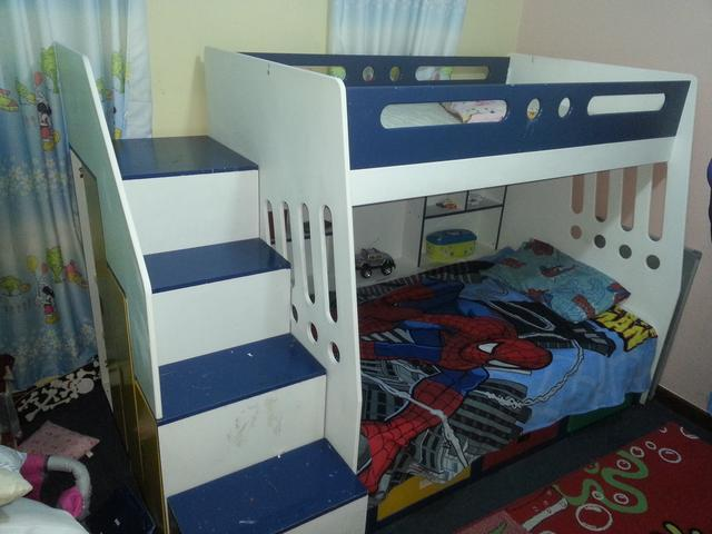Used Bunk Beds for Sale
