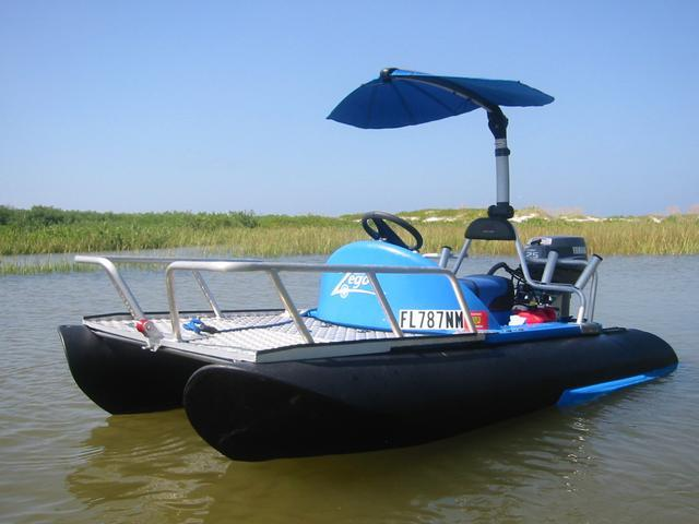 for Personal fishing boat