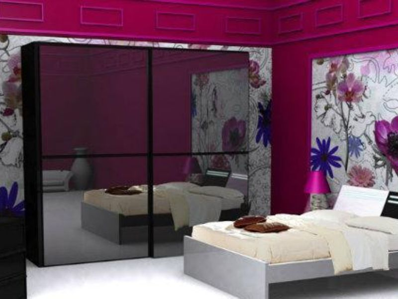 Chambres Coucher Moderne. View Images Chambre A Coucher Moderne ...